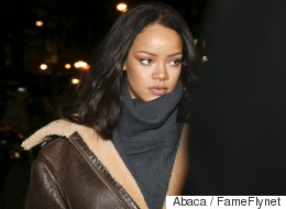 Rihanna's Gone For The Chop