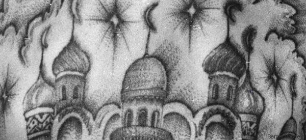Violenza, religione e politica: è tutto impresso sulla pelle dei carcerati sovietici