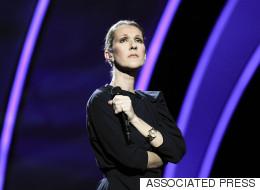Céline Dion fond en larmes en rendant hommage à René (VIDÉO)