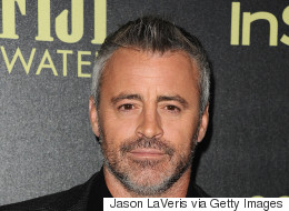 'Friends' Star Joins 'Top Gear'
