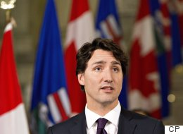 Trudeau Sows Confusion Over First Nations Veto Pledge