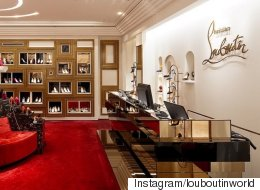 A Christian Louboutin Store Is Coming To Toronto