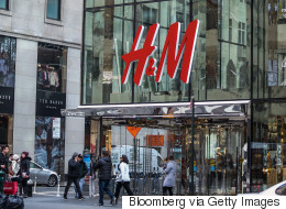 H&M And JCPenney Factory Catches Fire In Bangladesh