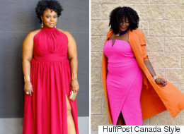 Valentine's Day Style Inspo From Our Fave Curvy Instagrammers