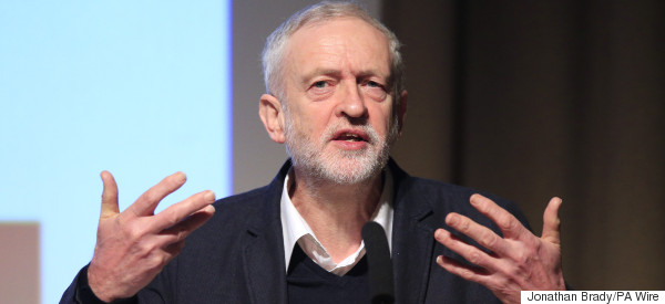 Jeremy Corbyn Criticises Universities Over Student Mental Health Services