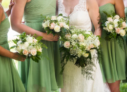 How To Politely Refuse To Be Someone's Bridesmaid