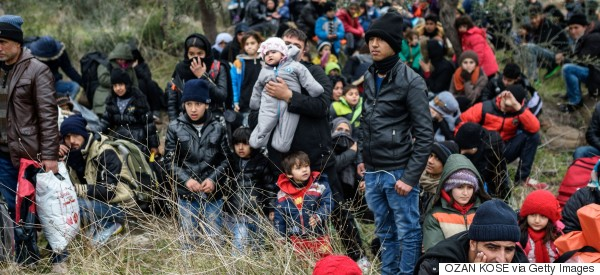 We Need To Fight The Xenophobia Spreading Through Europe