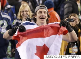 10 Canadians Who've Played In The Super Bowl