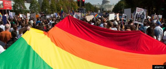 LGBT ANTIBULLYING