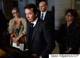 Reversing Tory Changes To Federal Sick Leave Will Cost $900M