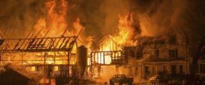 Barn Fires