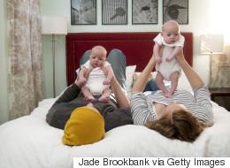 Dear New Parent of Twins