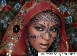 Dear Coldplay & Beyonce: India Is Not An Orientalist Fantasy