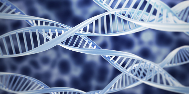 Top Tech Expert: The Next Trillion-Dollar Industry Will Be Built on Genetic Code