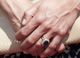 The Inside Scoop Behind The Most Iconic Engagement Rings Of Our Time