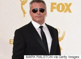 Matt LeBlanc To Earn Tidy Fee From New 'Top Gear' Role