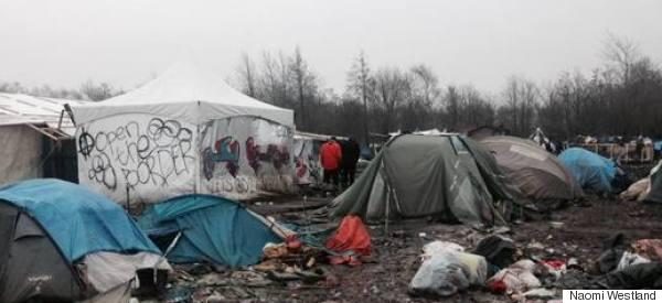 Human Rights Crisis in Dunkirk as Refugees Face Squalor and Chaos