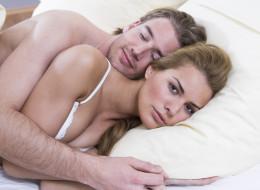 Pourquoi j'associe le sexe à une tâche ménagère