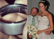 Bride Gives Groom Wedding Ring With Witty Engraved Message: 'Put It Back On'