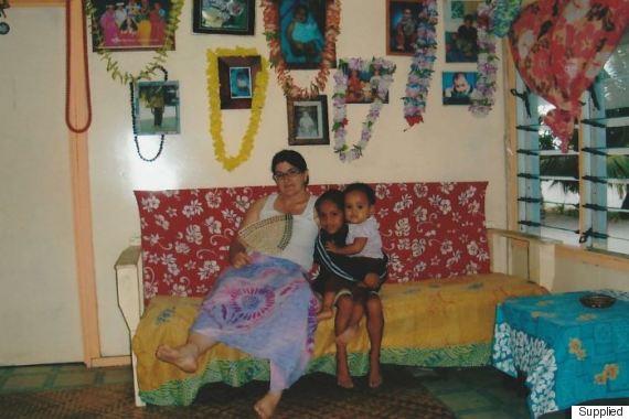 kristin young samoa