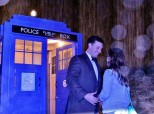 This Man Built A Tardis From Scratch And Proposed To His Girlfriend In It