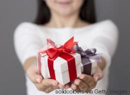 Recevoir et donner: des plaisirs égaux?