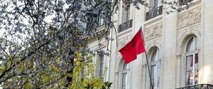 Consulat Maroc France