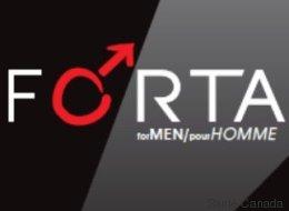 Rappel du produit Forta pour Homme pour améliorer la performance sexuelle