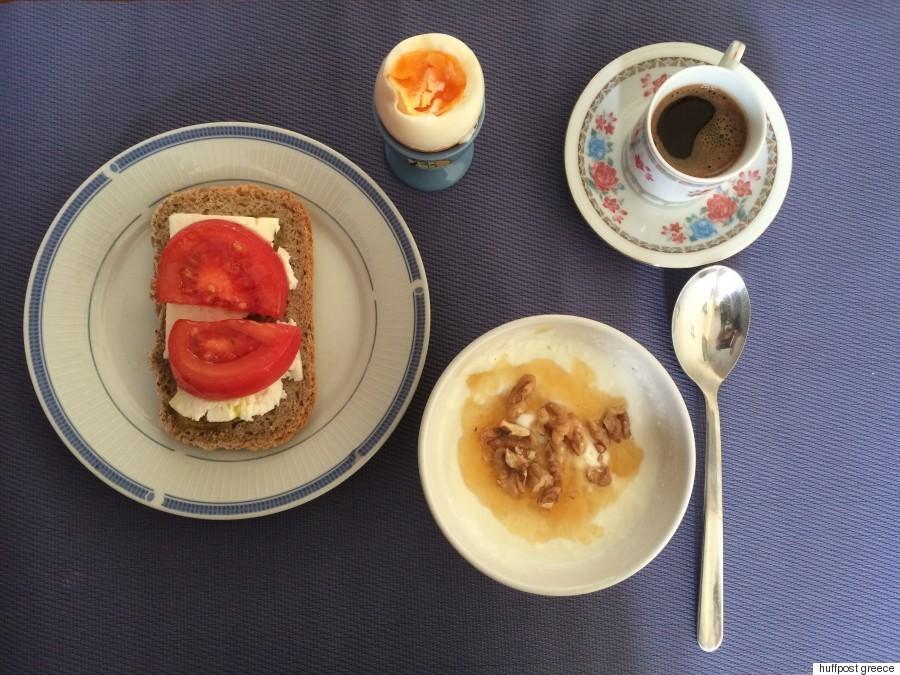 Fabuleux PHOTOS. Le petit-déjeuner dans le monde en 14 délicieuses étapes MZ67