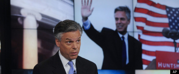 HUNTSMAN ABORTION