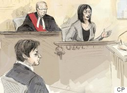 Lucy DeCoutere Fends Off Onslaught From Ghomeshi's Lawyer