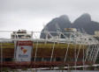 À six mois de ses Jeux, Rio se dit prête (PHOTOS)