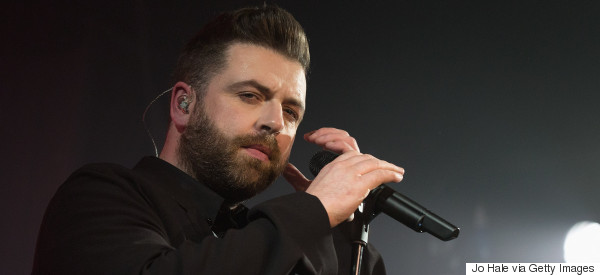 Markus Feehily Reveals His Biggest Life Change Post-30