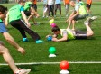We Try Rabble, The Playground-Inspired Fitness Class That Leaves You Exhausted, But Smiling