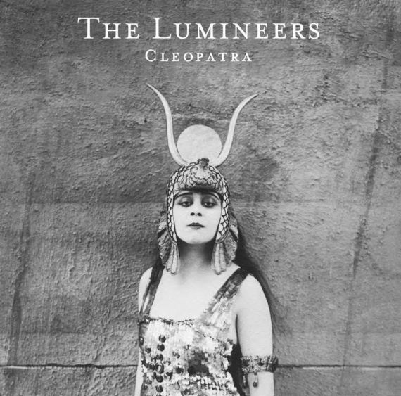 cleopatra the lumineers