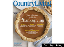 Country Living November