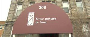 CENTRE JEUNESSE DE LAVAL