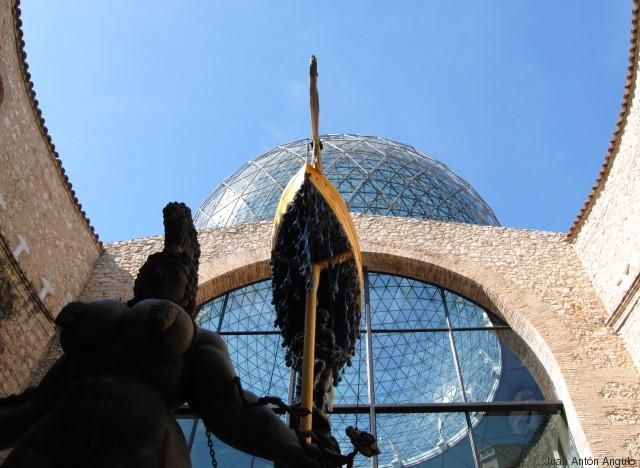 Museo Dalí de Figueres