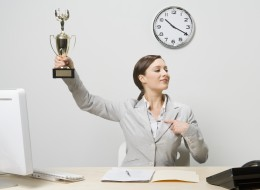 Cinq conseils pour devenir la star de votre équipe de travail