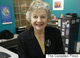 Outgoing Senator Says She Kept Seat To Fight Harper