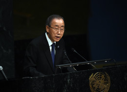 UN Secretary General To Visit Trudeau In Ottawa