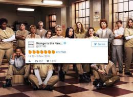 Le message codé de Netflix pour annoncer une bonne nouvelle