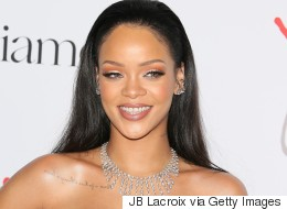 Rihanna Does NOT Look Like This Anymore!