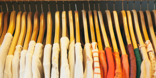 how clothing choices affect and reflect your self image huffpost
