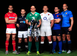 There's Something Special About Covering the Six Nations