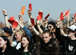 Jugend in Deutschland: