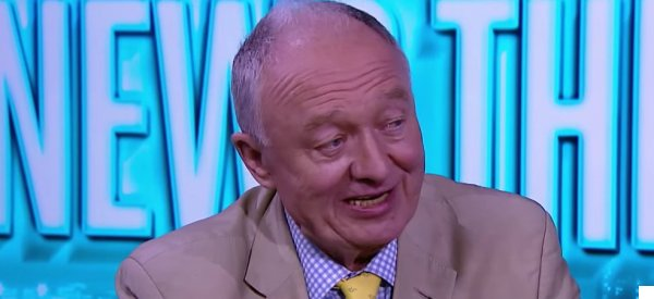 'What Would Happen If Bus-Driving Boris Killed Corbyn?' Livingstone Muses