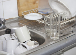 What Happened When I Told The Internet My Wife Divorced Me Over Dirty Dishes