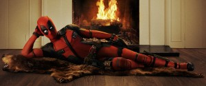 REGENERATION DEADPOOL