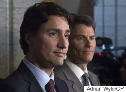 Big City Mayors Push Trudeau